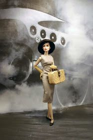 "The Fashion Doll Chronicles: Funny Face: ""Let's Kiss And Make Up"" Jo Stockton by Integrity Toys"