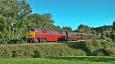 Miscellaneous action on the Severn Valley Railway #2 - March, August.16 and...