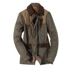 Sporting Quilt Jacket | Barbour
