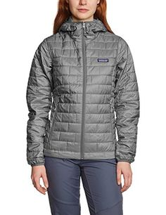 c0e4d17ea4 Patagonia Nano Puff Hoody Womens Style 84226FEASize XL     Visit the  affiliate link Amazon