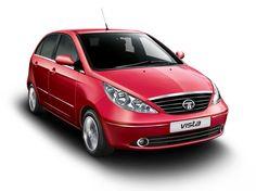 Tata Indica Vista   Price:Rs.4.17-6.52 Lakh