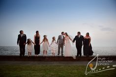 Mandeville & New Orleans wedding photography