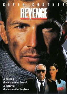 Cinelodeon.com: Revenge. Tony Scott.