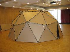geodesic hubs - Google Search