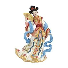 Lena Liu Collectibles | ... lena liu a porcelain figurine designed by renowned artist lena liu and