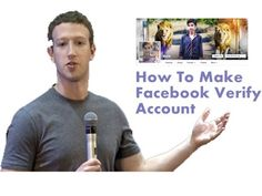 How To Verify Your Facebook Account 2017 Urdu/Hindi Tutorial