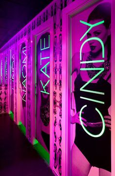Baño de chicas en Le Boutique Club, discoteca en Madrid