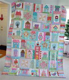 Keira final quilt