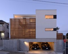 SE構法を採用した水平連続窓の家・間取り(神奈川県横浜市) | 注文住宅なら建築設計事務所 フリーダムアーキテクツデザイン