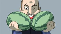 SeaNanners ( Adam Montoya )  MORE WATERMELON LESS CRACK. TTT ANIMATED