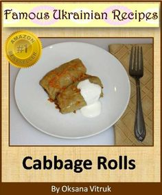 Cabbage Rolls - Golubtsi - Step-by-step Picture Cookbook How to Make Cabbage Rolls GRAB IT FREE!!!!! More For Less Online Kindle Deals & Freebies http://www.moreforlessonline.com/books.html #freekindlebook #amreading
