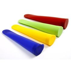 $8 Norpro Silicone Ice Pop Makers, Set of 4 by Norpro, http://www.amazon.com/dp/B004R7UTWG/ref=cm_sw_r_pi_dp_Tp36qb176NFGR