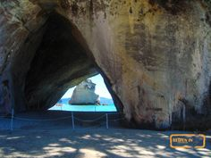 Cathedral Cove, tege