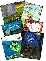 Book Lists for Reading Strategies