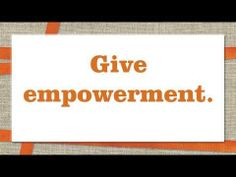 ▶ Give empowerment. Give a CARE Gift. - YouTube