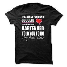 Bartender T-Shirts, Hoodies, Sweatshirts, Tee Shirts (20.45$ ==► Shopping Now!)
