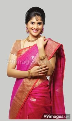 Megha Akash Latest HD images and wallpapers Beautiful Girl Photo, Beautiful Girl Indian, Most Beautiful Indian Actress, Beautiful Saree, Beautiful Actresses, Beautiful Women, Men's Fashion, Fashion Week, Indian Fashion