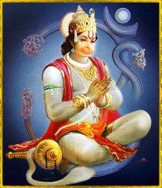 Shri HANUMAN ji ॐ