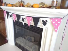 Minnie Mouse Birthday Party Ideas | Photo 27 of 31 | Catch My Party