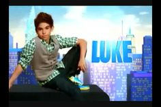 Luke from the disney show Jessie AKA Cameron Boyce HE IS HILARIOUS! The show wouldnt be the same without him!