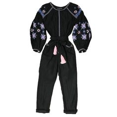 Varenyky Fashion - beautifully hand embroidered jumpsuit by top Ukrainian Designer! . . . . #liberalstyle #daisies #flowers #indooroopillyshopping #lvl3 #bohemian  #clothesshop #ootdinspo #love #instagood #cute #photooftheday #picoftheday #beach #beautiful #instadaily #summer #fashion #sun #style #smile #beauty #ootd #me #look #instafashion #fashionable #fashionstyle #styleyourlife #onlineshopping #shopping #shoponline #boho #outfit  #instastyle #bohostyle