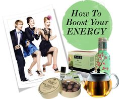 HOW TO BOOST YOUR ENERGY! Whether you need a jolt to wake you up in the morning, had a late night (but still want to look and feel rejuvenated), or are seeking a quick pick-me-up to get you through a long day on the job, here are several tips to getting you revved up in just minutes.