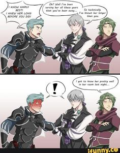 And this is why I like kaze XD