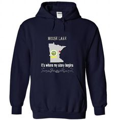 Moose Lake T Shirts, Hoodies, Sweatshirts. CHECK PRICE ==► https://www.sunfrog.com/LifeStyle/Moose-Lake-8581-NavyBlue-30034929-Hoodie.html?41382