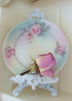 Pretty Little Plate