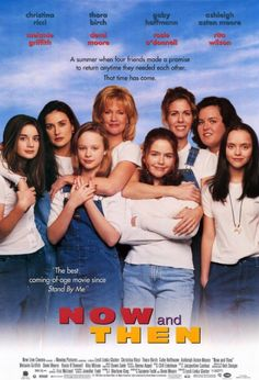 Now and Then (1995) Very Cute