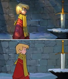 What if the entire movie was recreated this way?  I love the old animation, especially 101 Dal. but it would be pretty cool. Classic Disney Film Stills Digitally Repainted to Look 3D by Tyson Murphy.