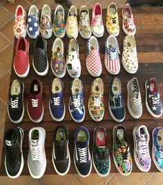 #vans #vansshoes #vansscarpe #vanssneackers #irmasport