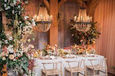 Montecito Inspired Tabletop featured on Grace Ormonde. Design + Production: La Fete Weddings | Floral Designer: Camellia Floral Design | Photographer: Brian Leahy Photography | Venue: Vibiana | Linen: LUXE Linen | Furniture: Revelry Event Design | Rentals: Party Pleasers | Signage: Calligraphy Katrina | Lighting: High Voltage Lighting | Bridal Couture: JINZA Couture Bridal | Men's Formalwear: Menguin | Bridesmaid Dresses: Kennedy Blue | Hair & Makeup: Face it Sugar
