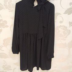 #abito corto #pois #fiocco #carre' #valeria #abbigliamento