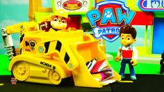 PAW PATROL ADVENTURE RUBBLE ON THE DOUBLE CLEAN UP FULL EPISODE