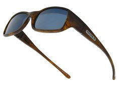 Mooya™ Brown Marble Gold  - Jonathan Paul® the original Fitovers™ Sunglasses