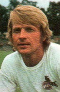 Karl-Heinz Thielen - Spieler bei 1.FC Köln - deutscher Nationalspieler