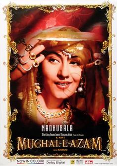Bollywood Dance :Madhubala -The Classic Beauty