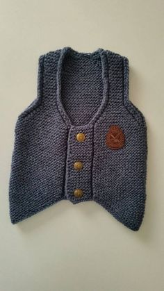 3d939d0bc Baby boy vestknit vest baby vestbaby cardigan hand knitted vest cardigan  sweaterbaby garment .baby giftbaby