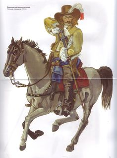 Thirty Years' War, 17th Century, Warfare, Swords, Knights, Renaissance, Weapons, Armour, Roman