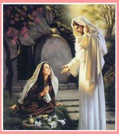 Jesus perdoa Madalena