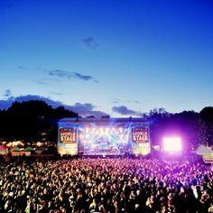 Festival Mondiale - Tilburg