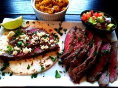 carne asada that is really really really really good | lilasapron
