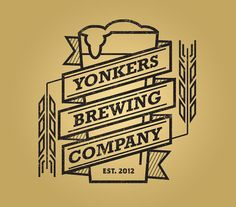 craigvalentinodesign | Yonkers Brewing Apparel