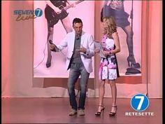 Concorso Seven Live TV 2013 su Rete 7  - prima puntata dedicata ai canta...