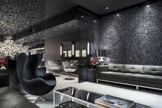 Virtual Tour - Salon Design | Oribe Hair Care