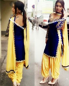 Punjabi Suit                                                                                                                                                                                 More