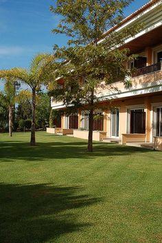 Monte da Quinta Suites . Quinta do Lago . Algarve . Portugal . www.asalgarve.com
