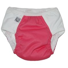 Super Undies Pull-on Cloth Potty Training Pants--for my night time wetters.