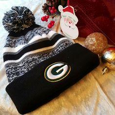 2fcf629c664 Green Bay Packers Winter Hat